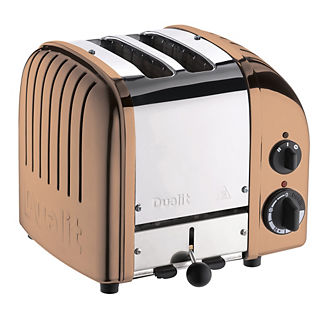 Dualit 2 Slice New Gen Toaster