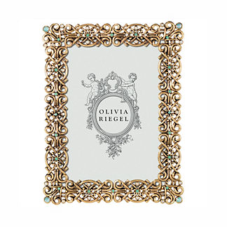 Olivia Riegel Regis Picture Frame