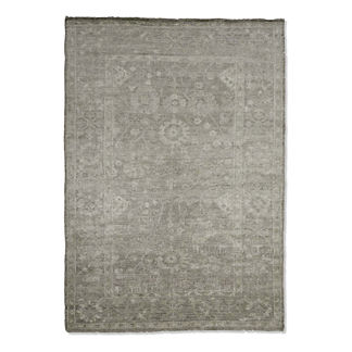 Cerwyn Hand-Knotted Area Rug