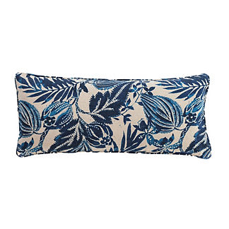 Antigua Linen Decorative Pillow