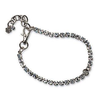 Austrian Rhinestone Crystal Dog Collar