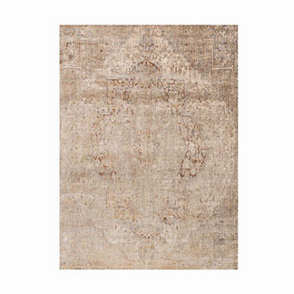 Tawney Easy Care Area Rug