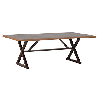 Cahaba Rectangular Dining Table by Summer Classics
