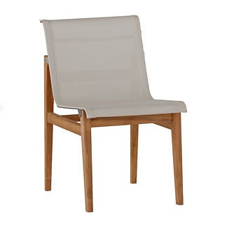 Coast Teak Side Chair by Summer Classics