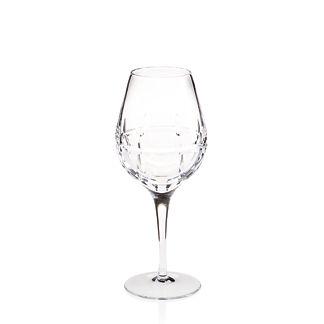 New York Wine Glass by Porta Forma