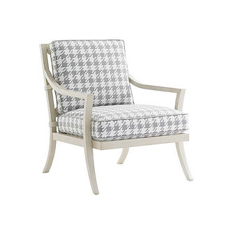 Misty Garden Lounge Chair with Cushions by Tommy Bahama