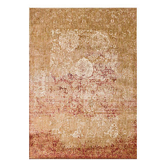 Delgado Easy Care Area Rug