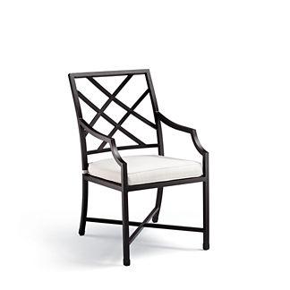 Karrington Dining Arm Chair Cover
