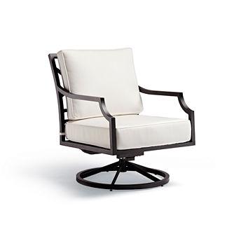 Karrington Swivel Lounge Chair Cover