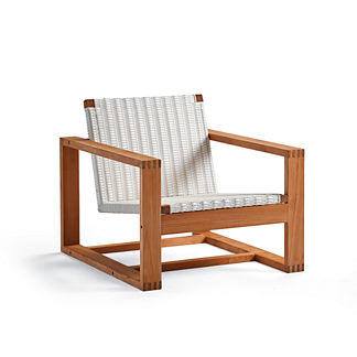 Laurent Lounge Chair Cover