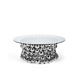 Cava Round Coffee Table Cover