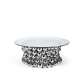 Cava Round Coffee Table Cover