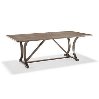 Madison Rectangular Dining Table Cover