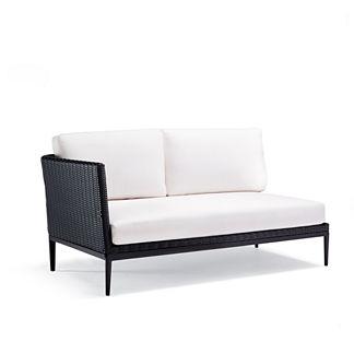 Palazzo Left-Facing Sofa Cover