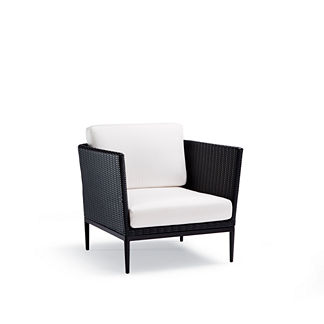 Palazzo Lounge Chair Cover
