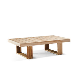 St. Kitts Coffee Table Cover