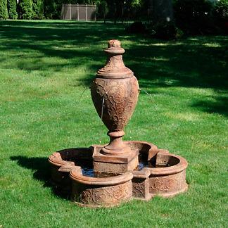 Jubilee Vase Fountain