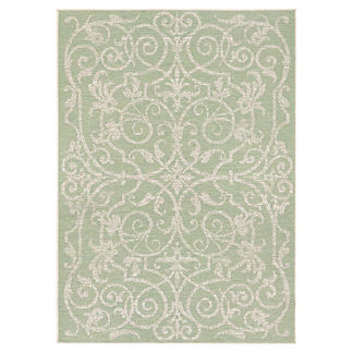 Summer Quay Outdoor Rug