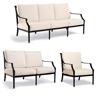 Grayson Tailored Furniture Covers