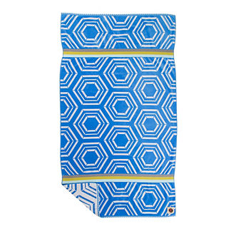 Dunhill Pool Towel