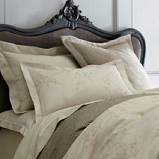 Liana Pillow Sham by Peacock Alley