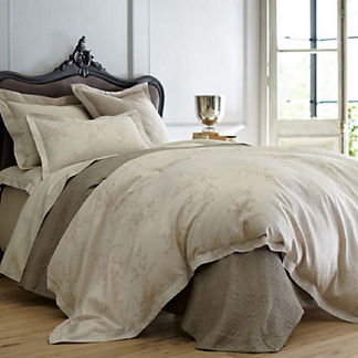 Liana Duvet Cover by Peacock Alley