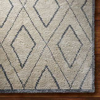 Oribe Hand-Knotted Area Rug