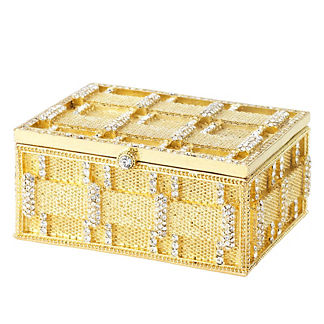 Olivia Riegel Carlyle Jewelry Box