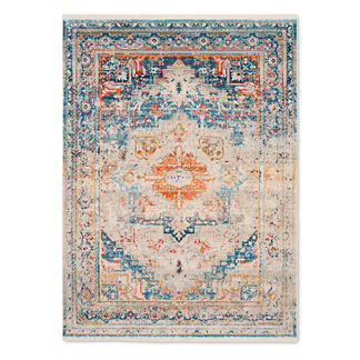 Chimera Easy Care Area Rug