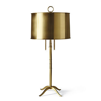 Miss Porter Table Lamp