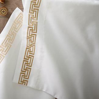 Maestro Pillowcase by Peacock Alley