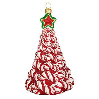 Glitterazzi Christmas Twist Tree Ornament