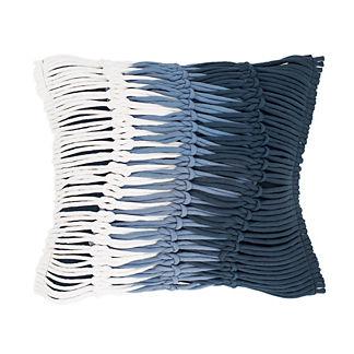 Anchor Hitch Decorative Throw Pillow
