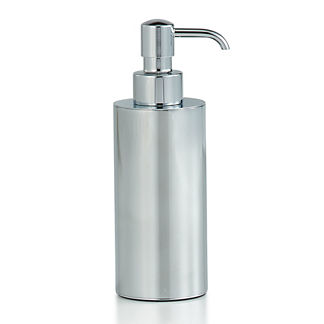 Labrazel Silvio Polished Chrome Pump Dispenser