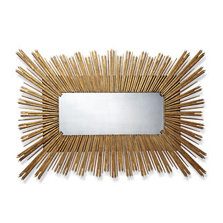 Kingsley Oblong Mirror