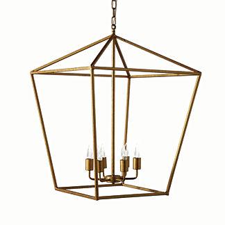 Tillary Lantern