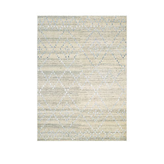 Dashiell Hand-Knotted Rug
