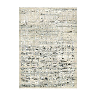 Lennon Hand-Knotted Rug
