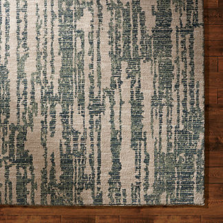 Maritime Easy Care Rug