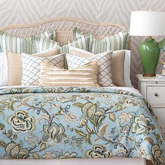 Charleston Comforter