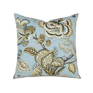 Charleston Capri Decorative Pillow