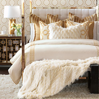 Luxe Comforter by Eastern Accents