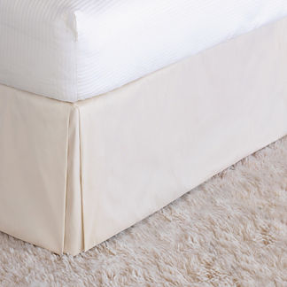 Halo Bed Skirt by Eastern Accents