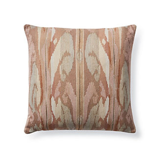 Arabesque Decorative Pillow