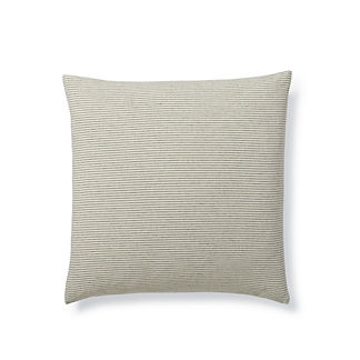 Bailey Ticking Stripe Decorative Pillow