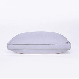 Cotton Jacquard Down Pillow
