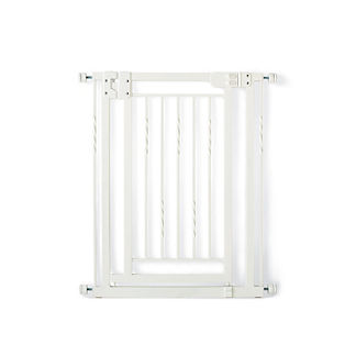 34-inch Expanding Tension Mount Pet Gate