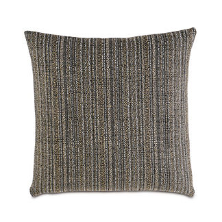 Reign Pebble Knife Edge Decorative Pillow