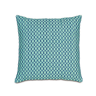 Malia Overlay Decorative Pillow