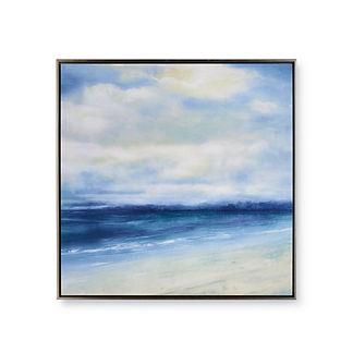 Playa Conchal Giclee Print